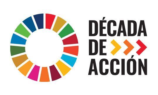 SDG década de acción