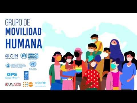 ONU en Panamá integra esfuerzos para atender a las personas migrantes y refugiadas